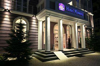 Photo of BEST WESTERN PLUS Flowers Hotel Chisinau