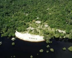 Photo of Amazon Eco Park Jungle Lodge Amazon River