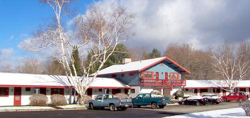 Photo of The Chalet Motel Manchester