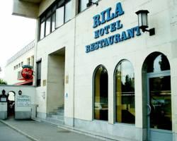 Photo of Rila Hotel Budapest