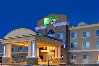 Holiday Inn Express Hotel & Suites Grants-Milan