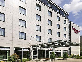 Mercure Hotel Dsseldorf City Nord