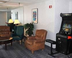 Quality Inn & Suites Denver International Airport Gateway Park