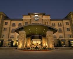 Homewood Suites by Hilton, Dallas-Frisco