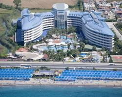 Photo of Crystal Admiral Resort Suites &amp; Spa Manavgat