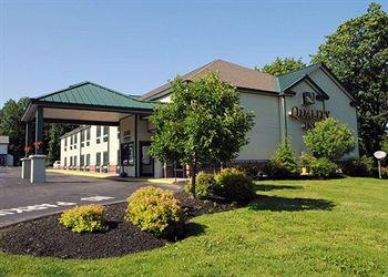 Photo of Quality Inn Glens Falls