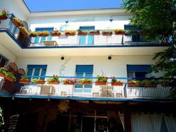 Bed & Breakfast - Hotel Migani Spiaggia