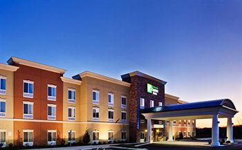 Holiday Inn Express Hotel & Suites Matthews East