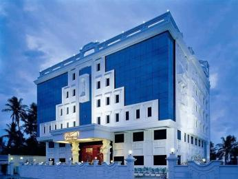 Photo of Annamalai International Hotel Pondicherry