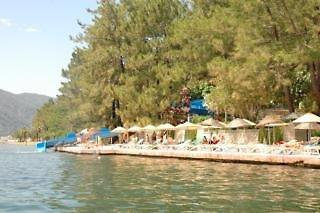 Marmaris Park