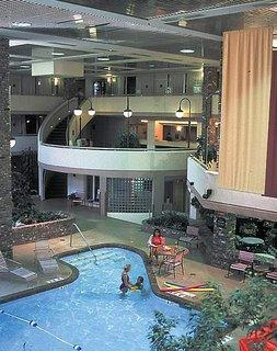 Garden Plaza Hotel Gatlinburg
