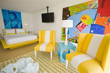 Photo of Hotel Nash Miami Beach