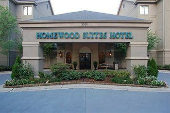 ‪Homewood Suites by Hilton Atlanta - Buckhead‬