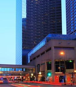 Photo of Marriott Minneapolis City Center
