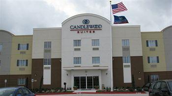 Candlewood Suites Victoria