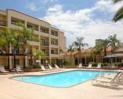 Courtyard by Marriott Phoenix Airport
