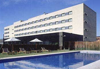 AC Hotel Sevilla Forum by Marriott