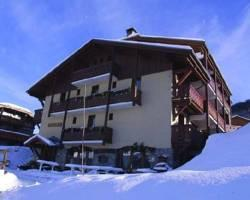 Photo of Hotel L'Aigle Rouge La Plagne