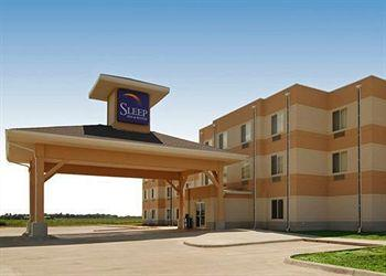 Photo of Sleep Inn & Suites Salina