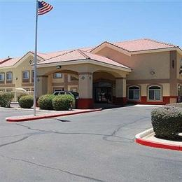 Photo of Sleep-N-Go Inn & Suites Tolleson