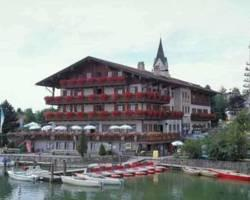 Photo of SeeHotel Wassermann Seebruck