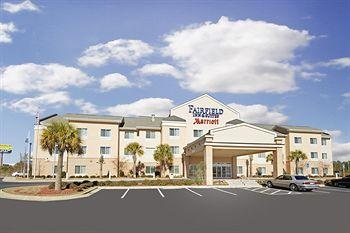 ‪Fairfield Inn & Suites Cordele‬