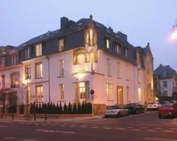 Key Inn Apart-Hotel Belair