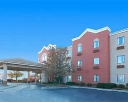 Comfort Suites East