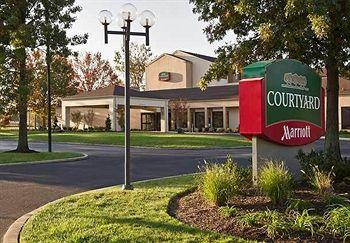 Photo of Courtyard By Marriott Philadelphia Airport