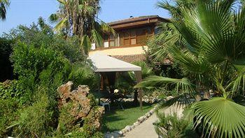 Erendiz Kemer Resort Hotel