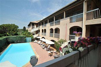 Photo of Hotel Belvedere Cannes Mougins