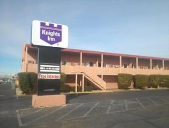 Photo of Budget Inn Page
