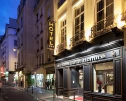 Photo of Hotel Saint-Honore Paris