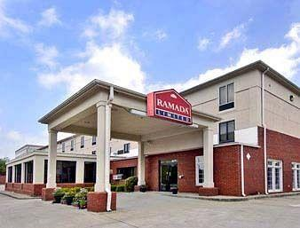 Ramada Limited Suites Alpharetta