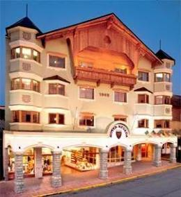 Photo of Hotel Nevada San Carlos de Bariloche