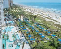 Photo of Boardwalk Beach Resort Myrtle Beach