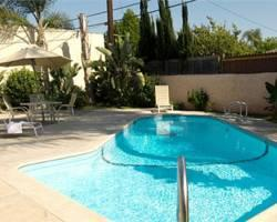 ‪The Regency Inn & Suites, Downey‬
