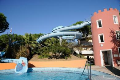 Club Hotel Tirreno-Sport Resort