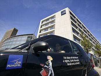 Photo of Suite Novotel Rouen Normandie