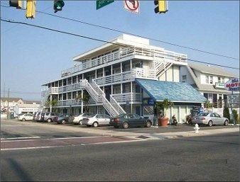 Knights Inn Ocean City