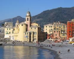 Photo of Soffio Di Mare Camogli