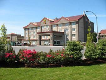 Abbotsford Super 8