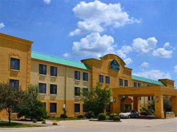 La Quinta Inn & Suites Lafayette