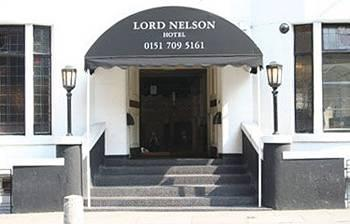 Photo of The Lord Nelson Hotel Liverpool