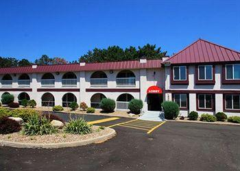 Econo Lodge Urbandale