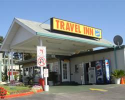 Travel Inn Vallejo