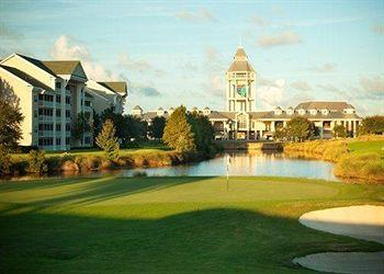 Photo of Grande Villas at World Golf Village Saint Augustine