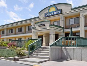 Days Inn Rapid City