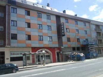 Hotel Las Cavas