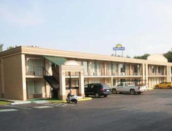 ‪Days Inn Asheville-Airport‬